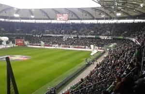 Dauerkarten in der Bundesliga