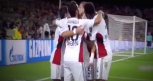 Bayer Leverkusen Barcelona