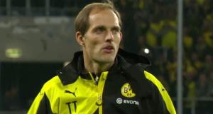 Hoffenheim stoppt die Siegesserie von Borussia Dortmund