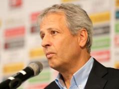 Nach Rücktritt bei Gladbach Alle schimpfen auf Lucien Favre