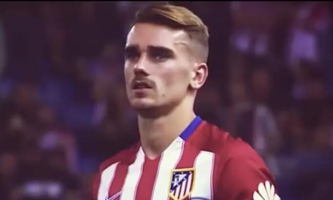 Antoine Griezmann 2016. (Screenshot: YouTube/IbraAlliance)