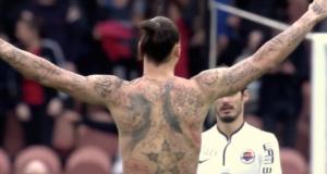 Zlatan Ibrahimovic soll beim FC Bayern starten