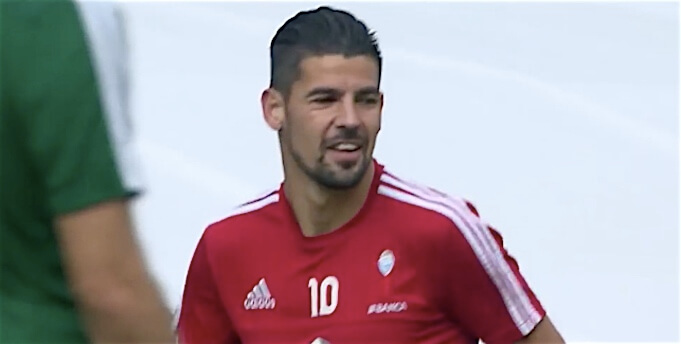 Manuel Agudo Duran. (Screenshot:YouTube/mr bundesteam)